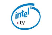 Intel TV Logo 1995- 2004