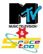 MTV & Spacetoon