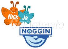 Nick Jr Noggin 2007