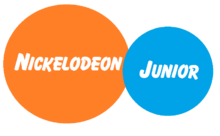 Nickelodeon junior new logo concept by misterguydom15-dacgw3d
