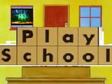 ABC Kids - Closedown/Sign Off (w/Play School Logo In It)