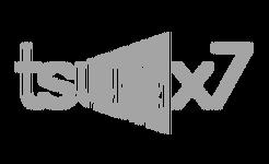 TSUG x7