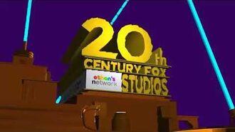 20th Century Fox Ethan's Network Studios Logo (2020)