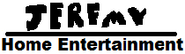 Jeremy Home Entertainment logo (2000-2003)