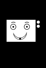 Logo Telemontserrat 1985-1993