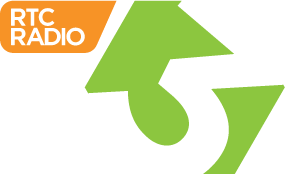 RTC Radio 3 2019 logo