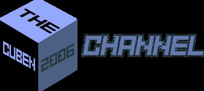 TheCuben2006 Channel Protoype Logo