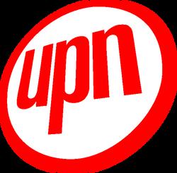 UPN logo (Sports)