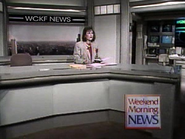 WCKF wkend morningnews 1992a