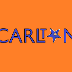Text and Star ident, used for a few days before the 1999 rebrand, or general use.