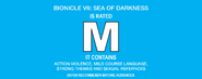 EKFGR Bionicle VII Sea of Darkness