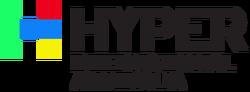 Hyper INTLAU Logo