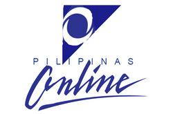Pilipinas Online 2001 logo