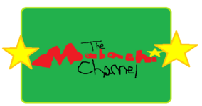 The Malachi Channel (2010-2014) Logo