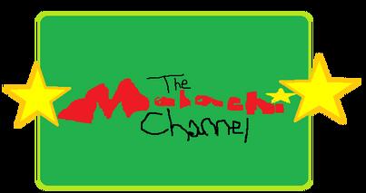 The Malachi Channel (2010-2014) Logo
