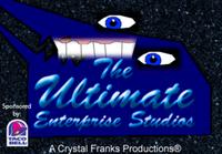 Ultimate Enterprise Studios Logo 1987 Berlin