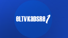 El TV Kadsre 1 ident - Generic (2010)