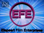 Elepeart Film Enterprises logo - Godness of Union