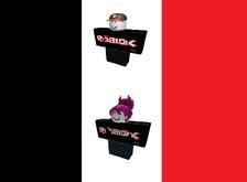 Guestlandia Flag