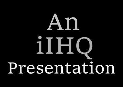 IIHQ Presentation 1959 in BW