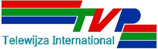 Telewizja International 1992