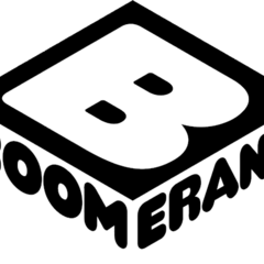 Boomerang (Thailand) is the only one with the 2004 logo. The logo should update