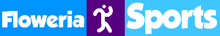 Floweria Sports Logo 2012-present