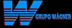 Grupo Wágner logo 1990s 2