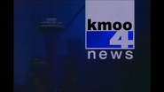 KMOO 4 news open 2000