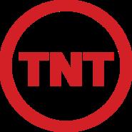TNT logo circle
