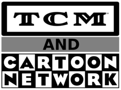 Tcm and cartoon network 2004