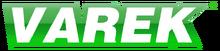 Varek (2017-present) Logo