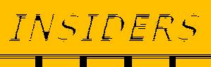 Insiders 2000