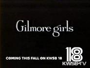KWSB gilmore girls promo 2000