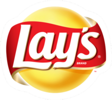 Mid products lays
