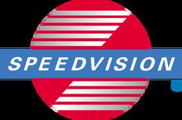 Speedvision logo