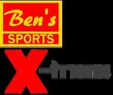 Ben'sSportsXtreme1996