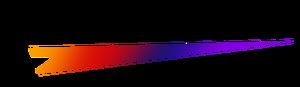 Cuben Corp logo (1999)