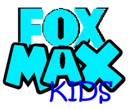 Fox Max Kids Logo