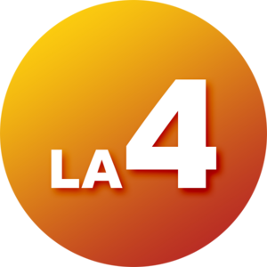 La4 2015 logo