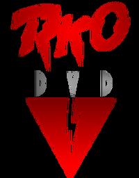 RKO DVD 1997