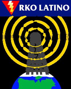 RKO Latino 1996