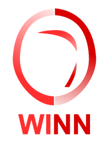 WINN LOGO 2003 vector
