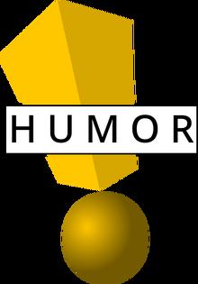 Humor! 1997