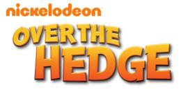 Over the Hedge Logo Post 2009