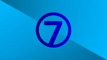 SevenTVSentan ident 2012