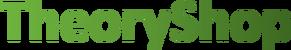 TheoryShop wordmark 2007
