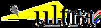 Ultra tv logo 1999