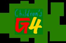 Children's G4 2007