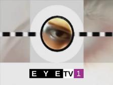 Eye tv1 ident 2008